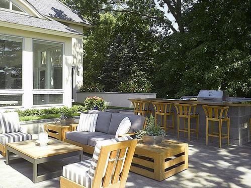 New Construction Design Trends Dallas Homes For Sale